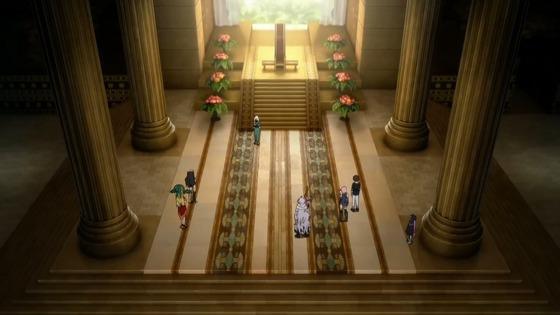 FGO 絶対魔獣戦線バビロニア 第12話 感想 00114