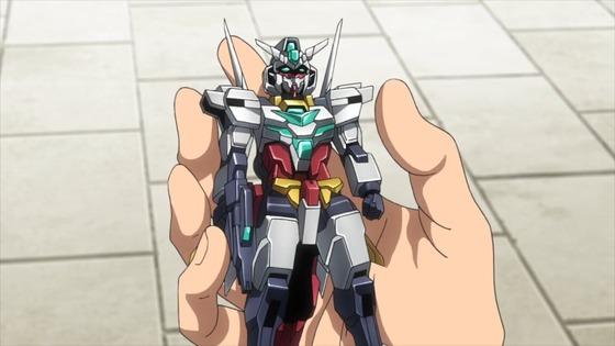 ガンダムビルドダイバーズReRISE 第13話 感想 00992