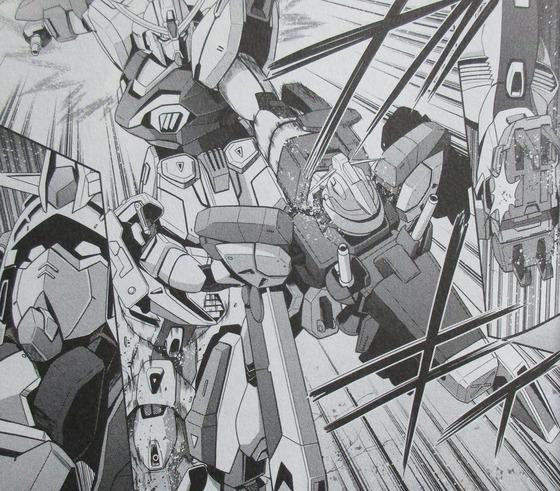 機動戦士ガンダムF90FF 2巻 感想 00020