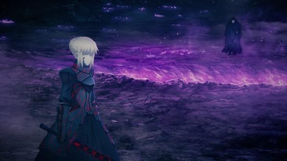 Fate stay night HF 第2章 感想 02279