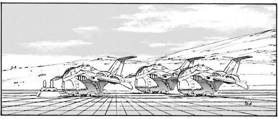 ガンダム MS戦記REBOOT 3巻 感想 最終回 00017