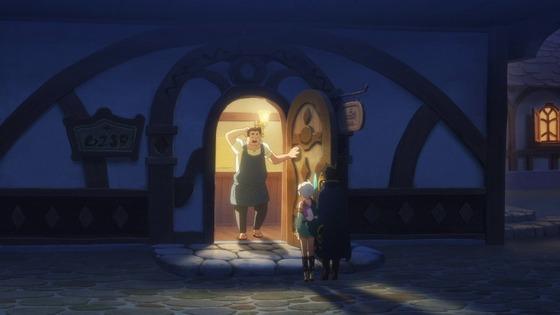 プリンセスコネクトReDive 第1話 感想 00489
