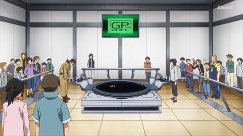 ガンダムビルドダイバーズReRISE 第19話 感想 00279