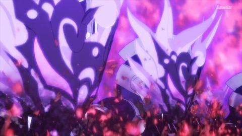 SDガンダムワールドヒーローズ 第23話 感想 396