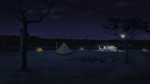 ゆるキャン2期 第2話 感想 492