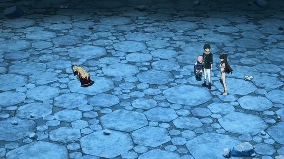 FGO 絶対魔獣戦線バビロニア 第13話 感想 00459
