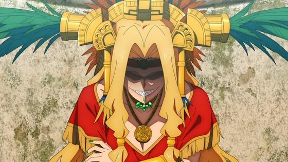 FGO 絶対魔獣戦線バビロニア 第10話 感想 00526
