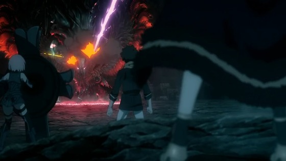 FGO 絶対魔獣戦線バビロニア 第20話 感想 00082