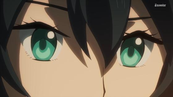 ガンダムビルドダイバーズReRISE 第10話 感想 00478
