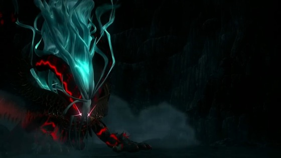 FGO 絶対魔獣戦線バビロニア 第20話 感想 00482
