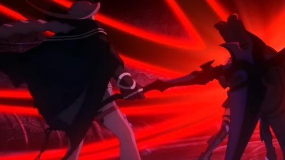 FGO 絶対魔獣戦線バビロニア 第15話 感想 00148