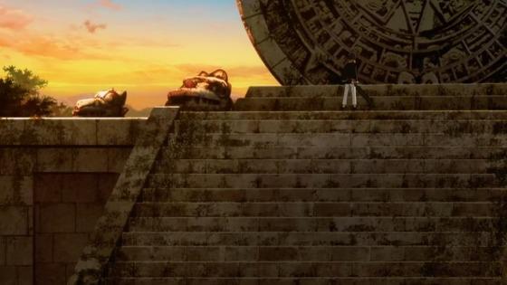 FGO 絶対魔獣戦線バビロニア 第11話 感想 00374