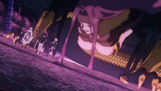 FGO 絶対魔獣戦線バビロニア 総集編3 感想 00409