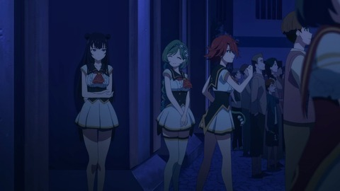 Lapis ReLiGHTs 第8話 感想 00901