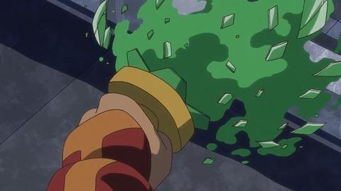 魔神英雄伝ワタル 七魂の龍神丸 第5話 感想 00446