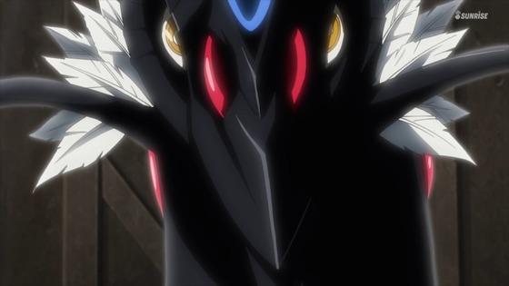 ガンダムビルドダイバーズReRISE 16話 感想 00920