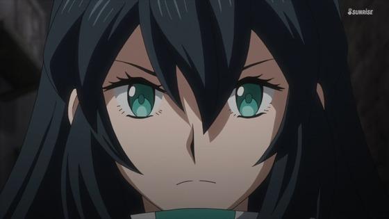 ガンダムビルドダイバーズReRISE 第13話 感想 00699
