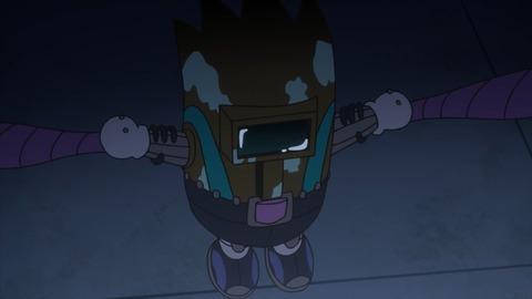 デカダンス 第2話 感想 00803