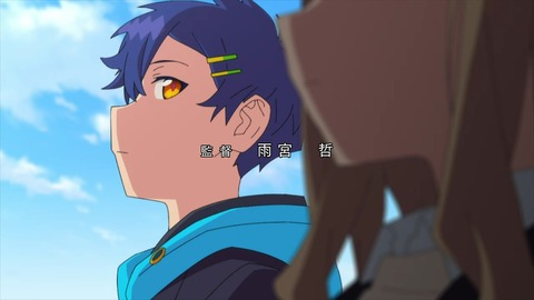 SSSS.DYNAZENON 第10話 感想 ネタバレ 053