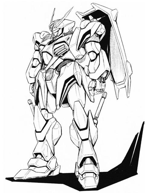 機動戦士ガンダム 閃光のハサウェイ 上巻 感想 ネタバレ 7