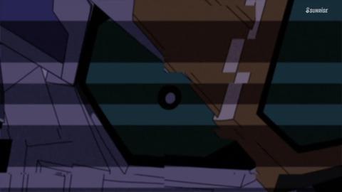 SDガンダムワールドヒーローズ 第22話 感想 329