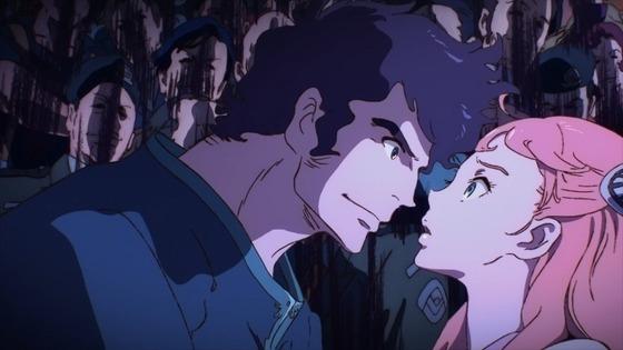 ガンダム Gのレコンギスタ 第2部 感想 00633