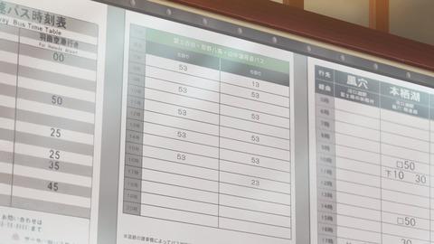 ゆるキャン 2期 第5話 感想 159