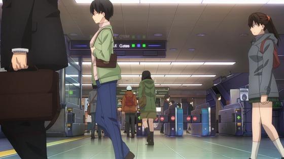 Fate stay night HF 第2章 感想 00144