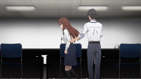 じみへんっ!! 第6話 感想 107