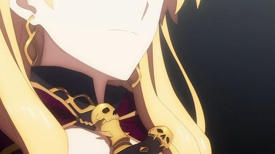 FGO 絶対魔獣戦線バビロニア 第13話 感想 00048