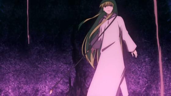 FGO 絶対魔獣戦線バビロニア 第15話 感想 00286