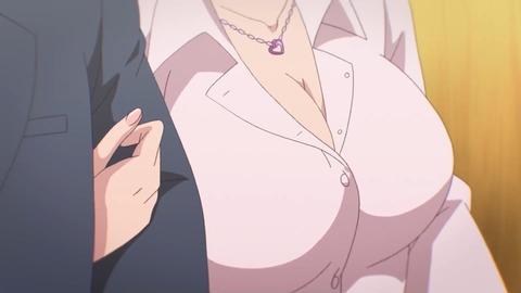 じみへんっ!! 第6話 感想 006
