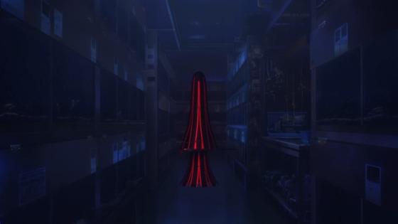 Fate stay night HF 第2章 感想 03404