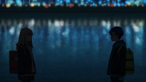 SSSS.DYNAZENON 第11話 感想 ネタバレ