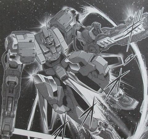 G-UNIT オペレーション・ガリアレスト 2巻 感想 00035