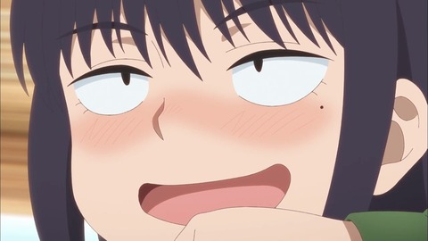 放課後ていぼう日誌 第5話 感想 00628
