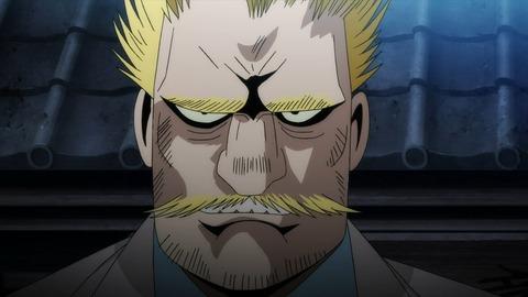 ゲッターロボ アーク 第1話 感想 0261