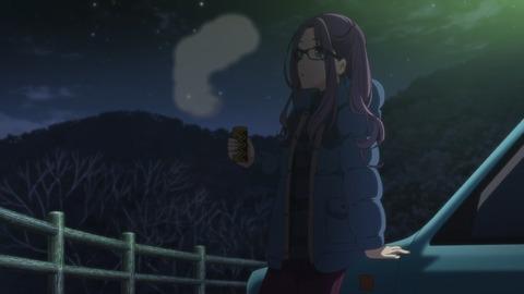 ゆるキャン 2期 第13話 最終回 感想 ネタバレ 1302
