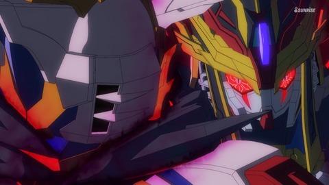 SDガンダムワールドヒーローズ 第16話 感想 475