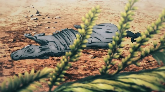 FGO 絶対魔獣戦線バビロニア 第21話 最終回 感想 00495