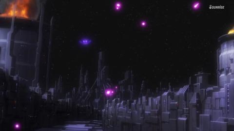 SDガンダムワールドヒーローズ 第24話 最終回 感想 441