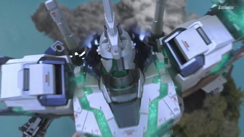ガンダムビルドリアル 第1話 感想 ネタバレ 603