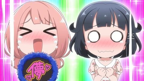 BanG Dream!ガルパピコ大盛 第21話 感想 076