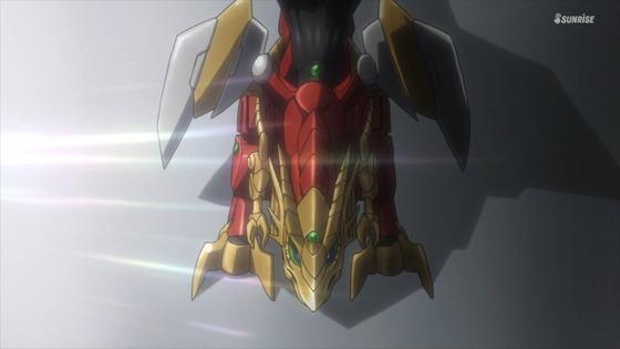 ガンダムビルドダイバーズReRISE 第13話 感想 00607