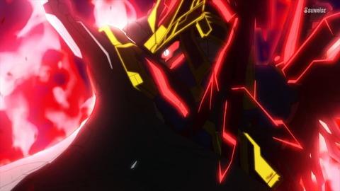 SDガンダムワールドヒーローズ 第6話 感想 ネタバレ 04