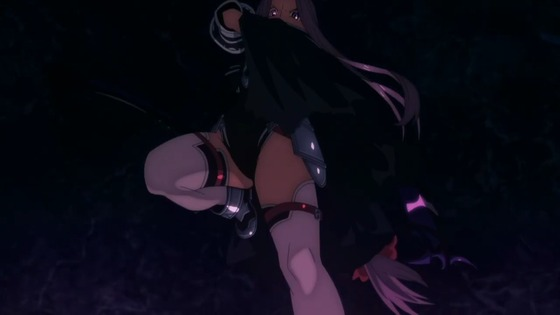 FGO 絶対魔獣戦線バビロニア 第15話 感想 00202