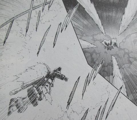 機動戦士ガンダムNT 4巻 感想 49