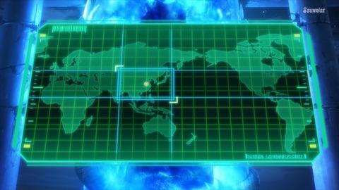 SDガンダムワールドヒーローズ 第2話 感想 ネタバレ 088