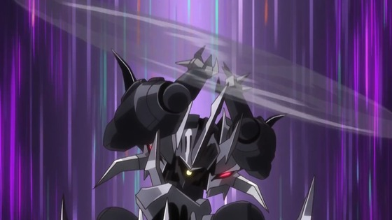 魔神英雄伝ワタル 七魂の龍神丸 第1話 感想 00133