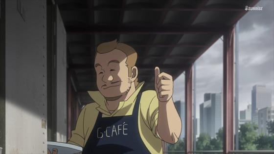 ガンダムビルドダイバーズReRISE 第13話 感想 00503